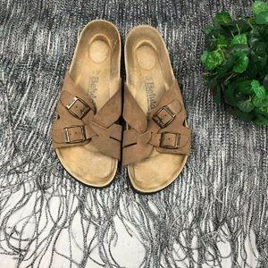 Betula By Birkenstock Sandals Size 8